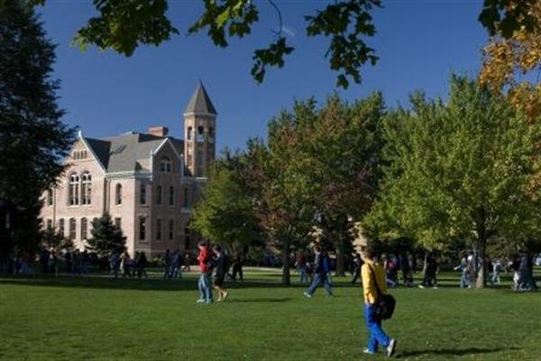 Why Choose Iowa's Private Colleges?