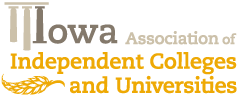 iowa association of independent colleges and universities